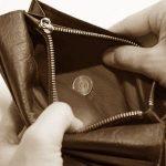 【職場で借金】給料が出なくて生活が困窮し借りることに